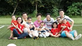 Family winnie
