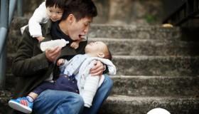 Baby Hongli in 2 yrs