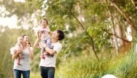 Family Man Chi