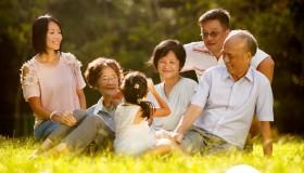 Family Lui
